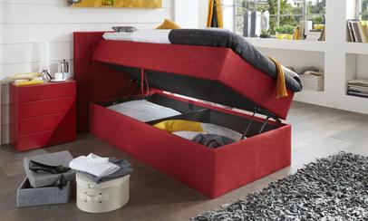 Productafbeelding: Boxspring Multi Four