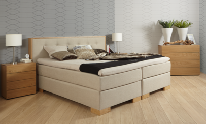 Productafbeelding: Boxspring Multi Five