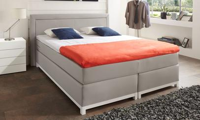 Productafbeelding: Boxspring Multi Three