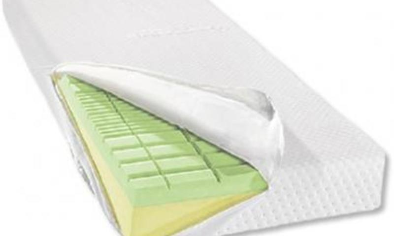 Matras - Multi-Pocket Memory IQ-Genius, productafbeelding 1