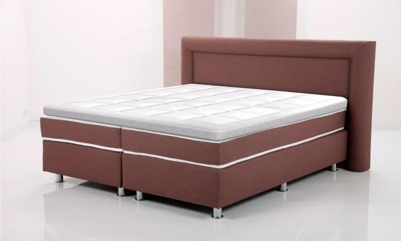 Boxspring Amber, productafbeelding 1