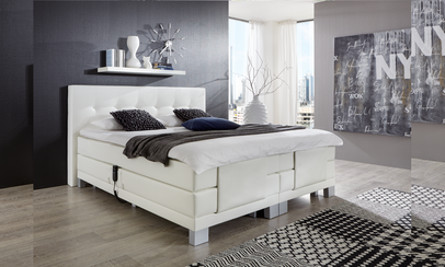 Productafbeelding: Boxspring Allround Three