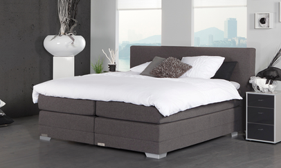 Productafbeelding: Boxspring elektrisch - Caresse 9550