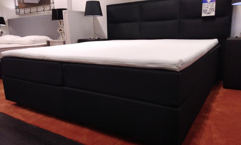 Boxspring Brussel3000, productafbeelding 2