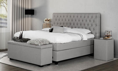 Productafbeelding: Boxspring Caresse 9850