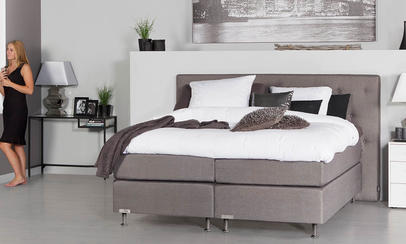 Productafbeelding: Boxspring Caresse 6750